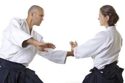 Aikido - Offenbach Kote Gaeshi